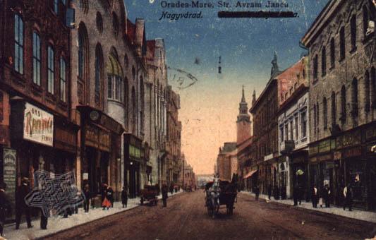 Oradea Mare