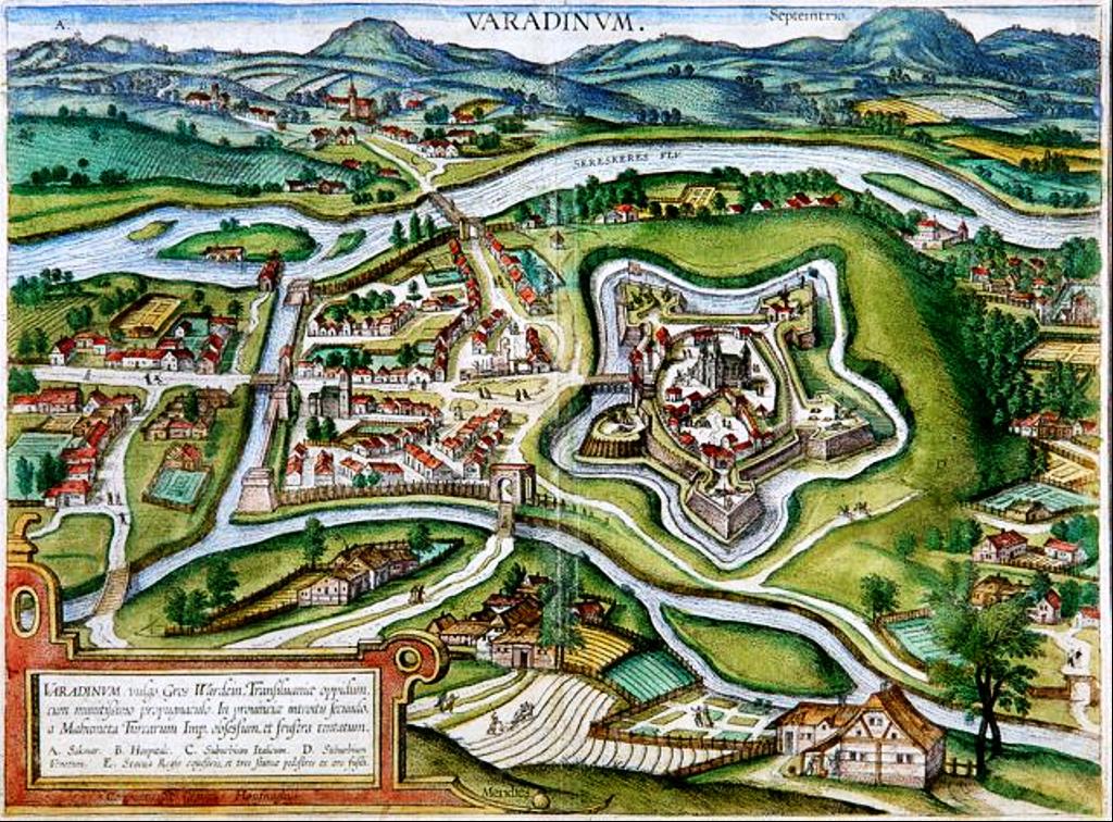 Veduta Oradea