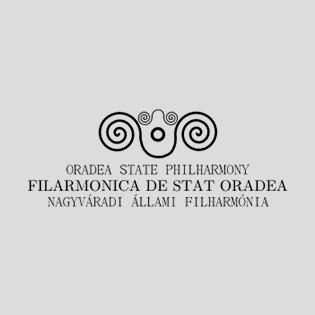 logo filarmonia oradea