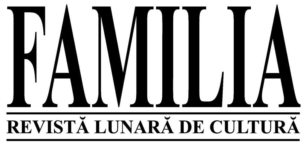 logo revista Familia