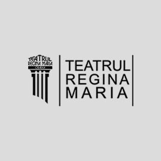 logo teatru ALB