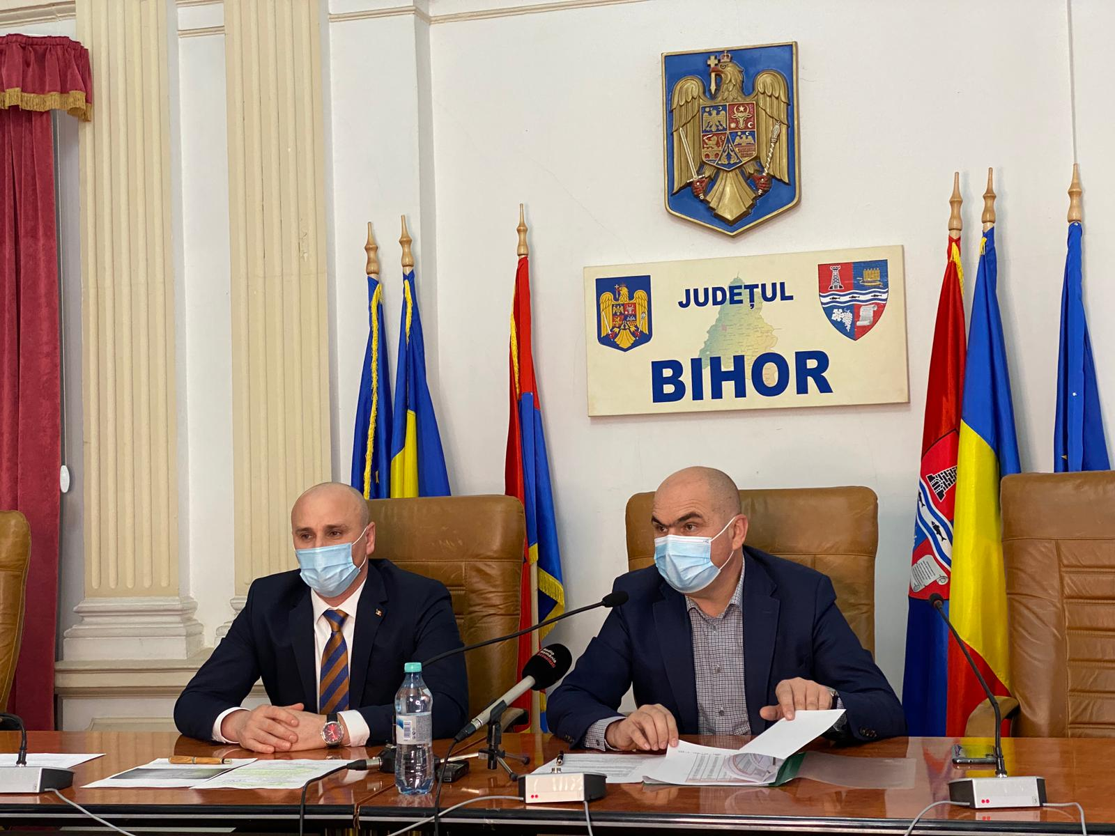 protocol colaborare cjb prefectura bihor