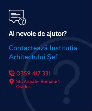 arhitect sef