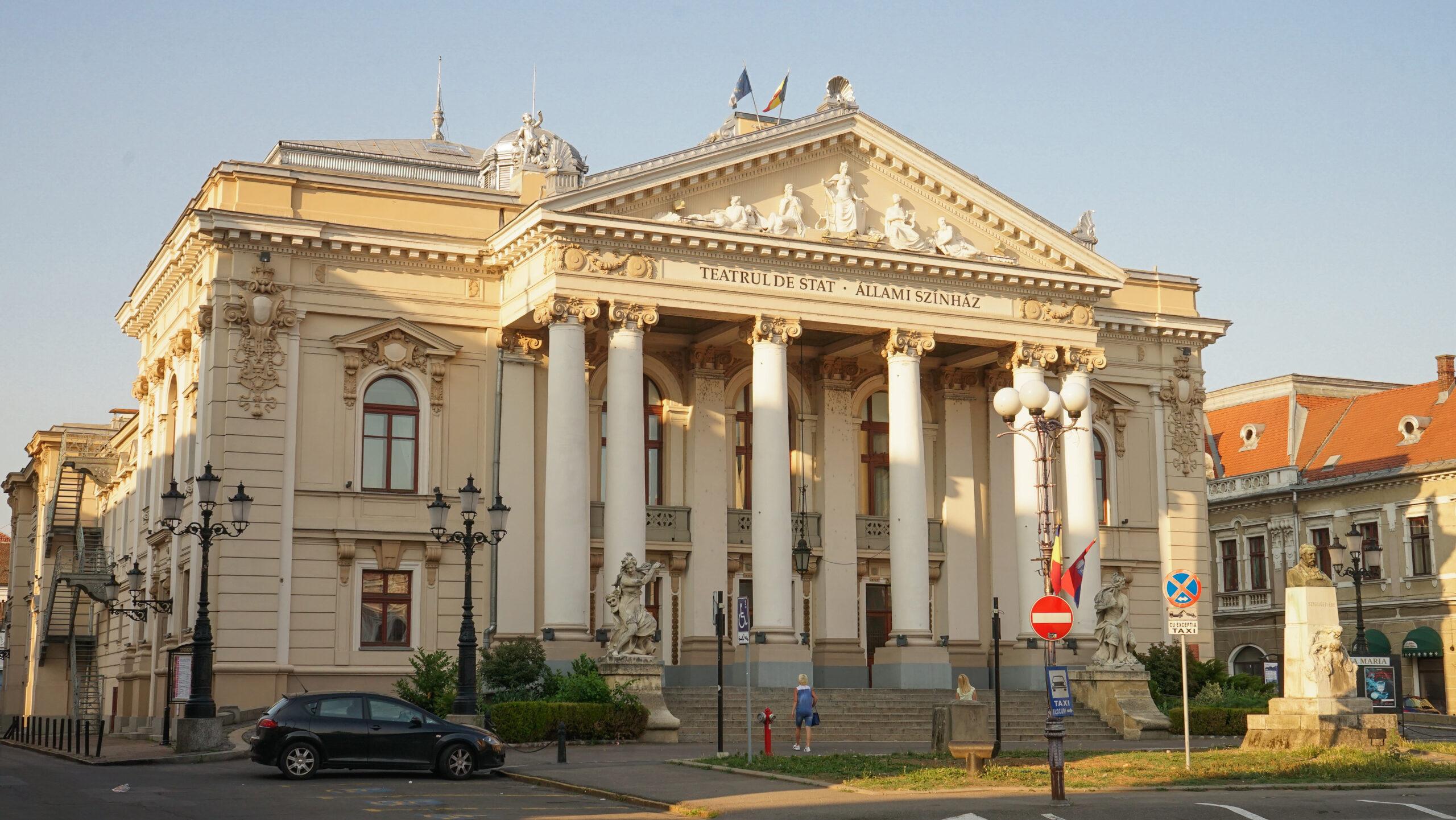Rezultatul evaluării finale a managementului de la Teatrul Regina Maria
