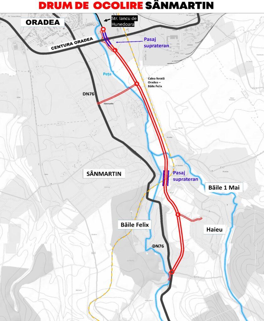 Harta Sanmartin